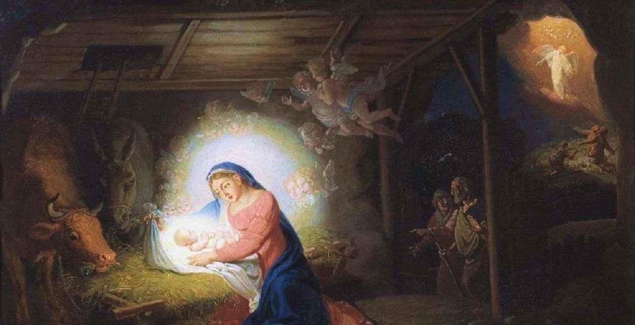ASTROLOGIA e FRATERNIDADE BRANCA – NASCIMENTO OCULTO DE JESUS