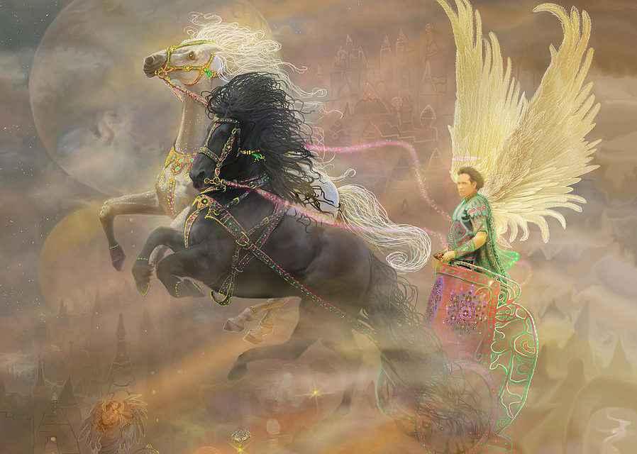 ARCANJO METATRON – Ritual de Invocação para receber ajuda do Grande Arcanjo