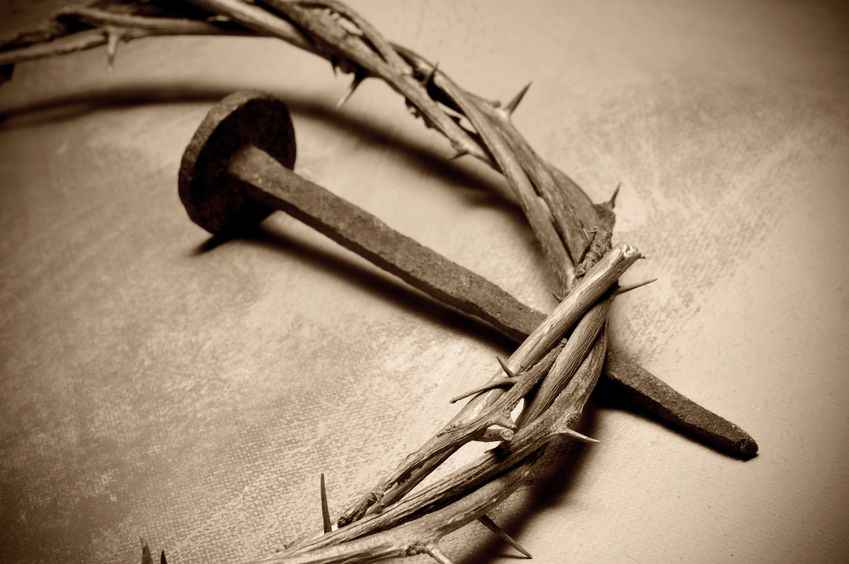 6º FEIRA DA PAIXÃO DE JESUS – mensagem de maria