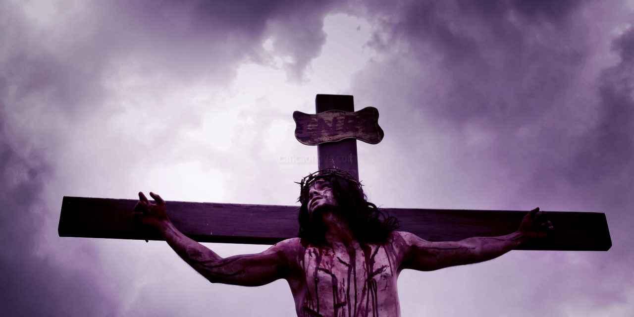 O ASSASSINATO DE JESUS
