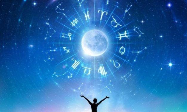 ASTROLOGIA ESOTÉRICA e os raios cósmicos