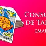 CONSULTA DE TAROT – POR EMAIL