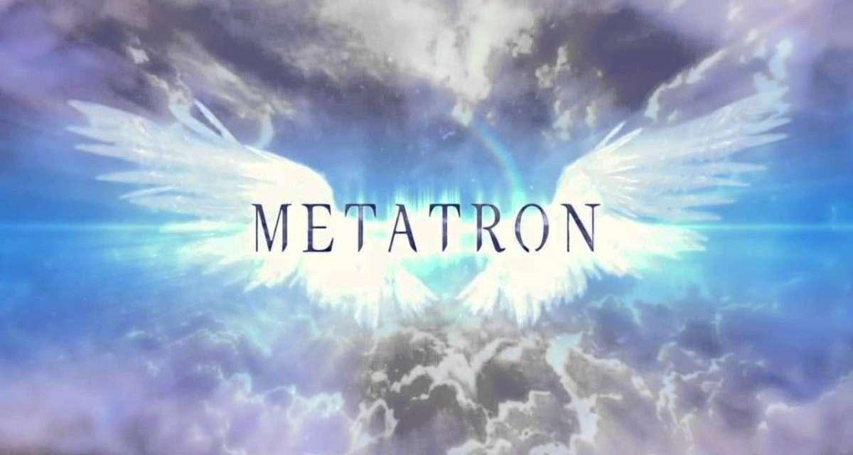 METATRON: O ANJO PODEROSO QUE ESPERA SEU CHAMADO. Faça o Ritual.