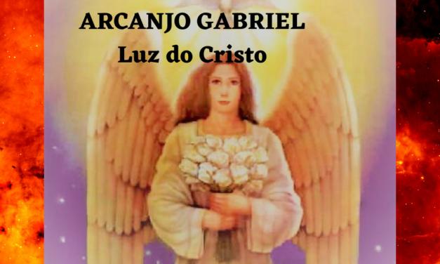 ANJOS DO SOLSTÍCIO DE INVERNO – RITUAL DO ARCANJO GABRIEL