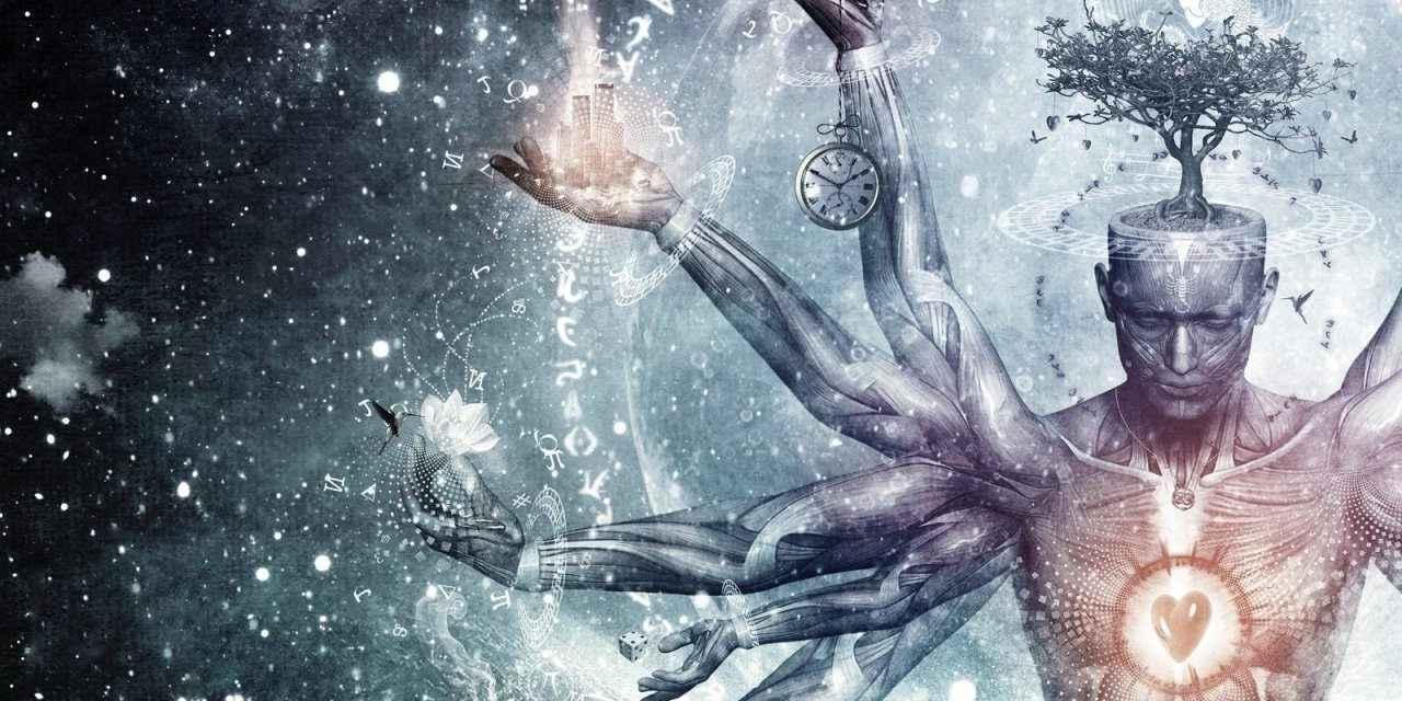 O UNIVERSO SÓ NOS DÁ MAIS DAQUILO QUE TEMOS