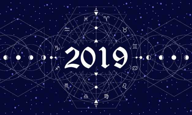 ASTROLOGIA 2019 – PREVISÕES para os SIGNOS