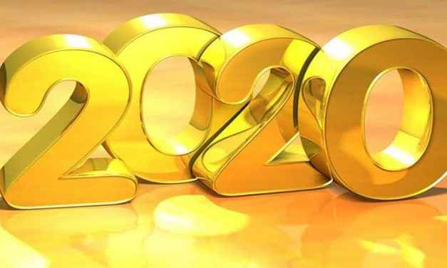 2020 – VIBRAÇÃO NUMÉRICA 4