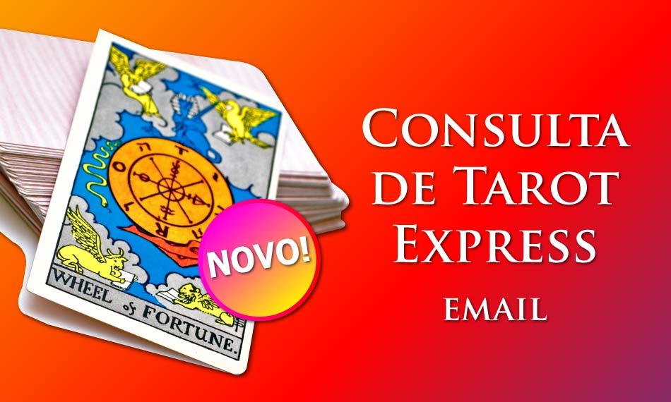 TAROT EXPRESS 24 – FAÇA 3 PERGUNTAS À RAKEL E RECEBA A RESPOSTA EM 24h!