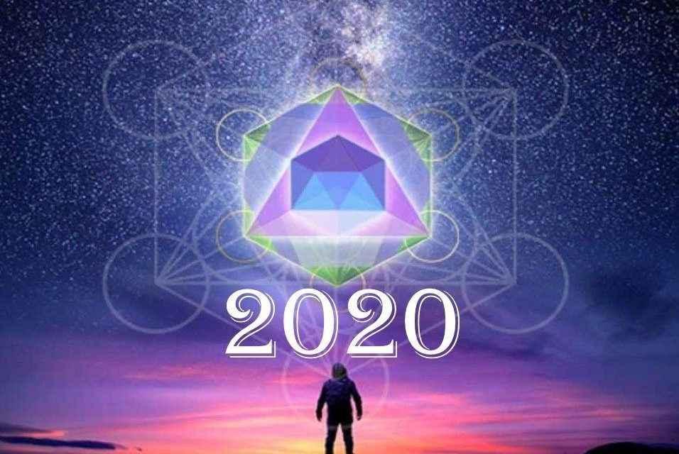 MANTRA E REGENTES PARA 2020 – NUMEROLOGIA, TAROT, MESTRES