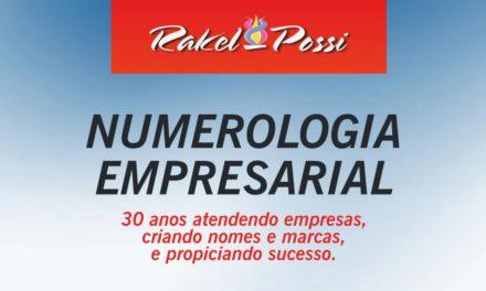 NUMEROLOGIA EMPRESARIAL