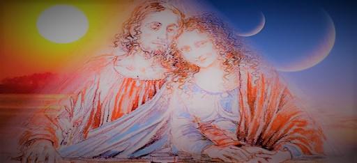 CRISTIANISMO: ALQUIMIA FEMININO-MASCULINO